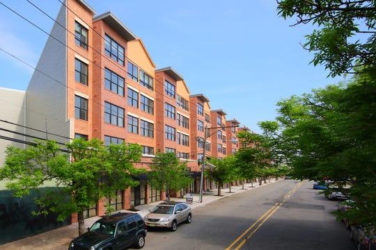 325 Ferry Street is now open in Newark's bustling North Ironbound neighborhood.