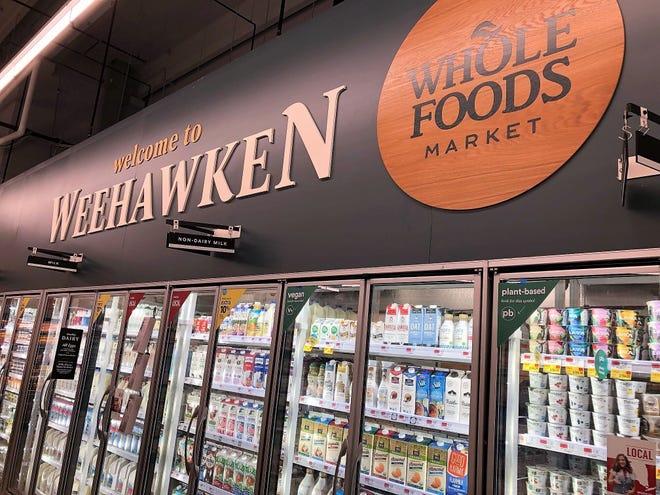 Whole Foods opens in Weehawken