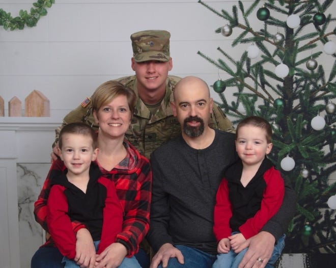 Austin Wagner was killed in a drunk driving accident on April 27, 2019, on Interstate 25. Wagner, 21 at the time, was a military veteran and had recently gotten engaged.