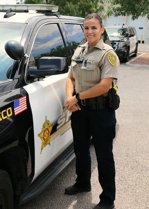 Deputy Melissa Agullo