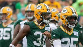 Packers safety Adrian Amos calls for 'different solutions' in wake of George Floyd's death