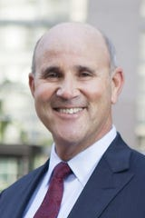 Jim wunderman, Bay Area Council president/CEO