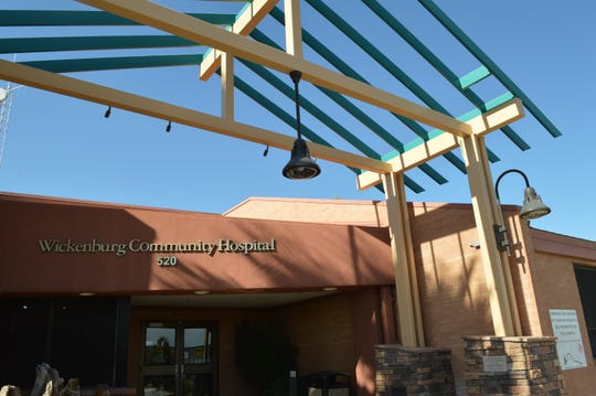 A team of four IT professionals saved Wickenburg Community Hospital from paying a ransom to hackers.