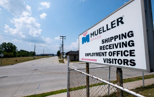 The state is continuing to investigate air quality violations by Mueller Brass. The proposed consent order shows the company will have to pay the state more than $60,000, although they are not admitting guilt in spreading lead throughout the nearby neighborhood.