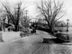 East Avenue at Allen's Creek Bridge via 1915.