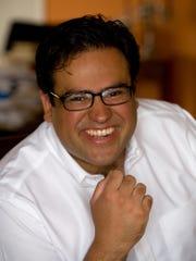 Gregory Rodriguez