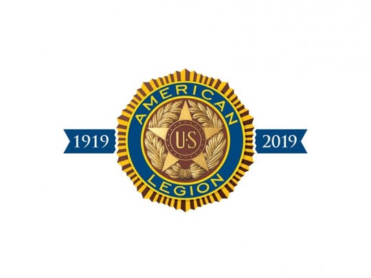 The American Legion will mark their 100th anniversary in 2019 with several events.