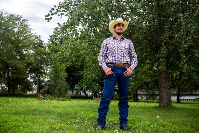 After his brother's unexpected death, Jacob Herrboldt takes up bull riding to honor him. Herrboldt's brother Chad had always done rodeos as a horseman, and the two had a plan to start bull riding to bond.