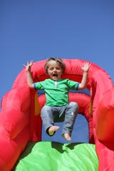 """From We Can't to We Can will host a fun family and""""sensory friendly"""" eventfrom 10 a.m. to 6 p.m. July 27 at Giampietro Park on Landis Avenue in Vineland."""