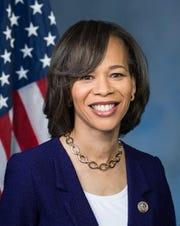 Rep. Lisa Blunt Rochester, D-Delaware