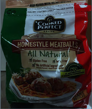 Home Market Foods, Inc. is recalling approximately 53,217 pounds of frozen ready-to-eat beef and pork meatball products due to misbranding and undeclared allergens.
