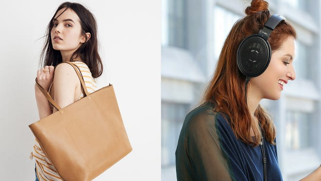 Fashion lovers, rejoice! Some of the best online deals this Friday are tailor-made for you.