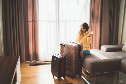 Using the right credit card can help you recover from vacation disasters.