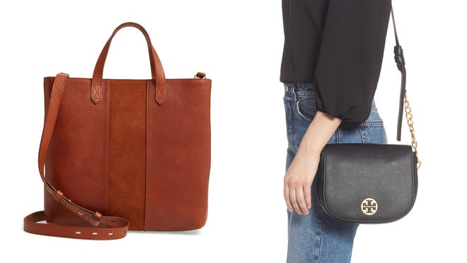 These bags + the Nordstrom Anniversary Sale + you = a match made in heaven.