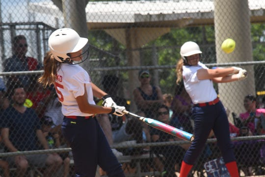 The 2019 Dixie World Series kicked off Saturday, July 27, 2019 at Johnny Downs Sports Complex. More than 450 players and coaches from South Carolina, North Carolina, Georgia, Tennessee, Mississippi, Florida, Alabama, Virginia and Texas are in Alexandria to play in the tournament that will crown national champions in four divisions: the SweeTees (6 and younger); Angels (10 and younger ); Ponytails (12 and younger) and Belles (15 and younger). Each division will have an Alexandria host team playing and the Louisiana state champions in each division. The Angels division will have the Louisiana state champions from Ward 10 in Tioga. The SweeTees will have the Louisiana state champions from Sabine Parish. The Ponytails will have the Louisiana state champions from Spring Hill and the Belles will have the Louisiana state champions from Winnsboro.