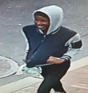 Investigators want to question this person in connection with a home-invasion robbery in Pennsauken.