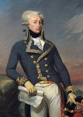 Gilbert du Motier, the Marquis de Lafayette