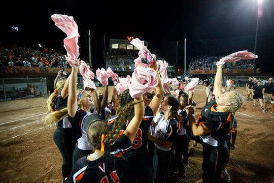 After Wednesday's updates on Iowa high school summer sports, it appears Tom Bakey's West Des Moines Valley softball team will get a chance to defend its 2019 title after all.