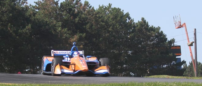 The Honda Indy 200 at Mid-Ohio Sports Car Course originally set for Aug. 14-16, has been moved to one week earlier on the calendar to Aug. 7-9.
