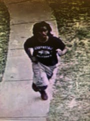 Nashville police are searching for a suspect after a teen was critically injured in a Friday afternoon shooting in North Nashville at Cumberland View public housing