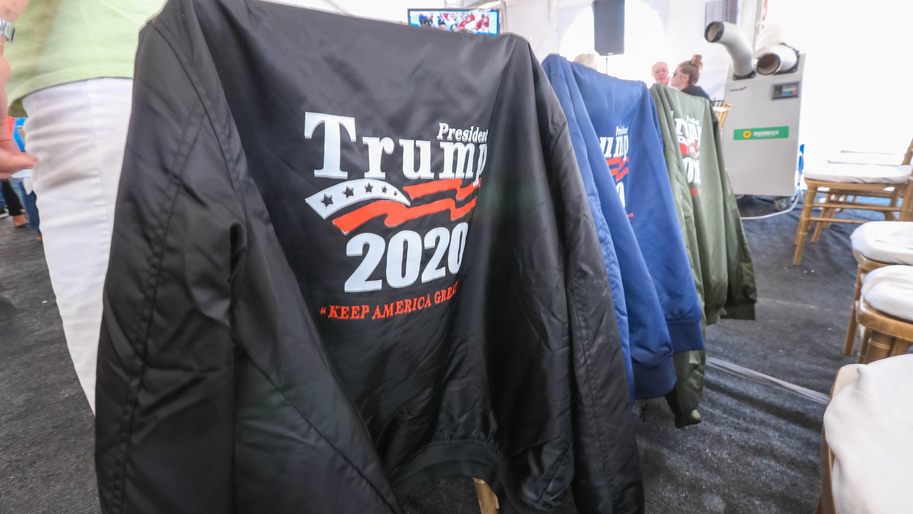 New Mexico Elections 2020.Trump Gop Look To Flip New Mexico In 2020
