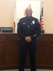 Cathedral City police Chief Travis Walker spent 20 years with the San Bernardino Police Department before joining Cathedral City in 2016.