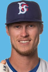 Iowa Park grad Jared Biddy is currently a relief pitcher for the New York Mets' Class A Short Season affiliate Brooklyn Cyclones.