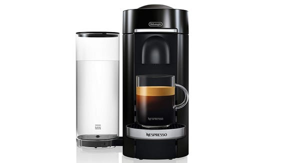 Save $45 on this espresso and coffee maker.