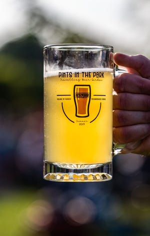 The Village of Sussex Facebook poll revealed that Prides Crossing and Madeline Park will be a site forthe 2020 Pints in the Parks Traveling Beer Garden. The first of four beer gardens will be May 30 and its last will be Aug. 16.