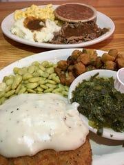 Sunset Restaurant in Lebanon, Tenn.,  celebrated 50 years in business this year