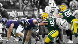 Defensive linemen and college teammates Dean Lowry and Tyler Lancaster return to Northwestern to reflect on their paths to the Packers.