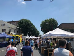 Photos: Hanover celebrates its Pennsylvania Dutch heritage at Dutch Days