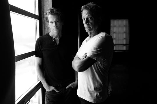 A lot of the writing the Bacon Brothers were doing, Kevin Bacon says, was in the hope of placing something inthe movies he was making or for other people to record.