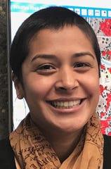 Catalina Llanos