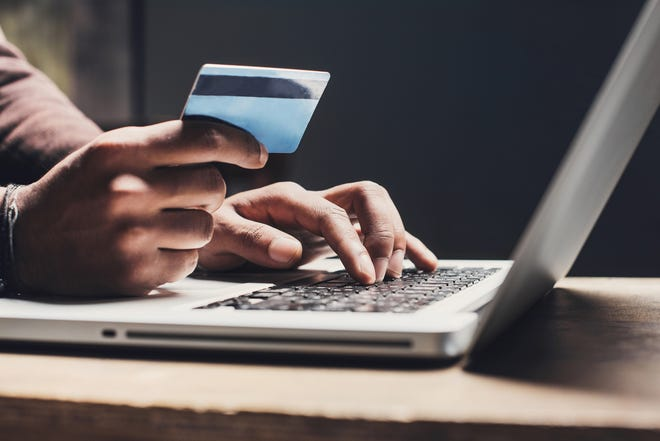 There's been a big increase in credit card fraud, but you can take steps to protect your accounts.