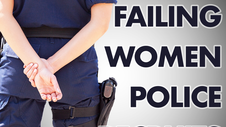 Five things to know about how NJ fails female police recruits