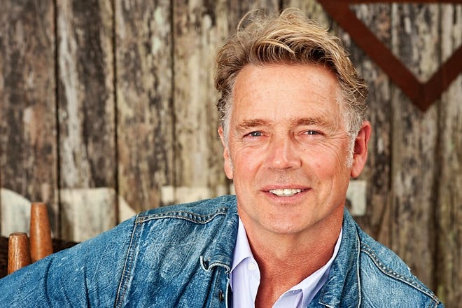 """Decades after """"The Dukes of Hazzard,"""" John Schneider is still a """"Good Ole Boy"""" and in concert Saturday at The Lumberyard"""