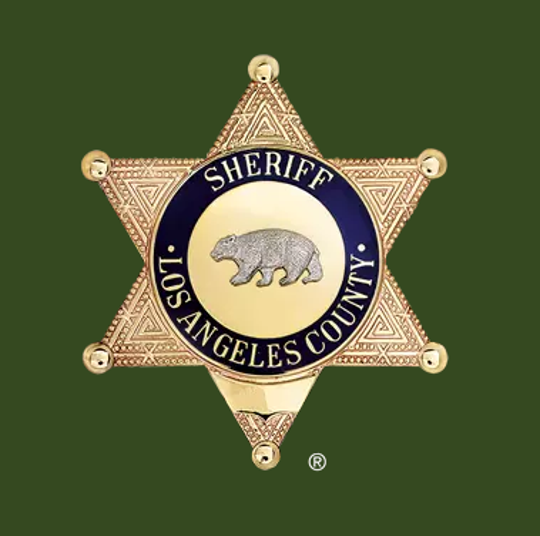 Los Angeles County Sheriff's Office