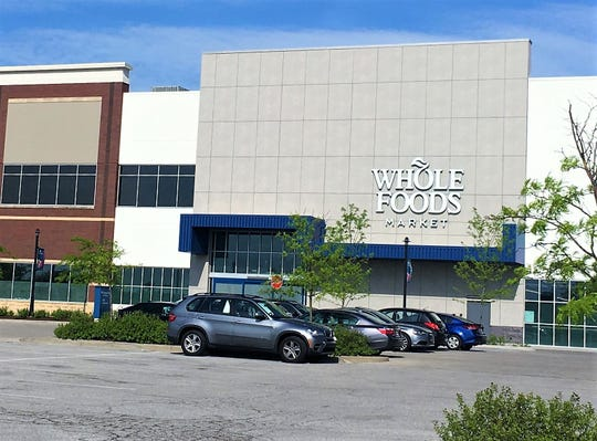 The new Whole Foods Market in Kenwood