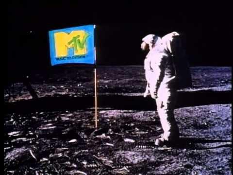MTV advertisement.
