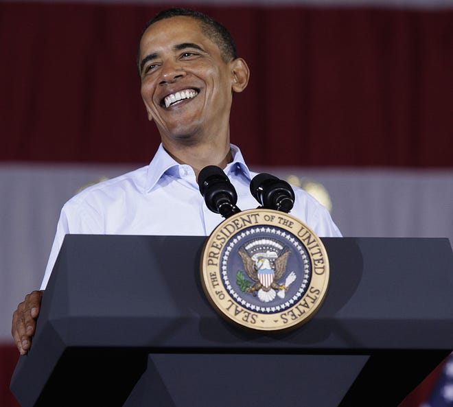 Barack Obama was the first Black president of the United States.