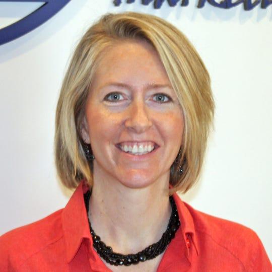 Amy Hasseman