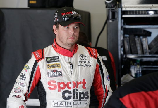 Erik Jones started the season on the hot seat for Joe Gibbs Racing. Now, 21 races into the season, he is on a hot streak for the best team in NASCAR and making an easy case for a new contract.