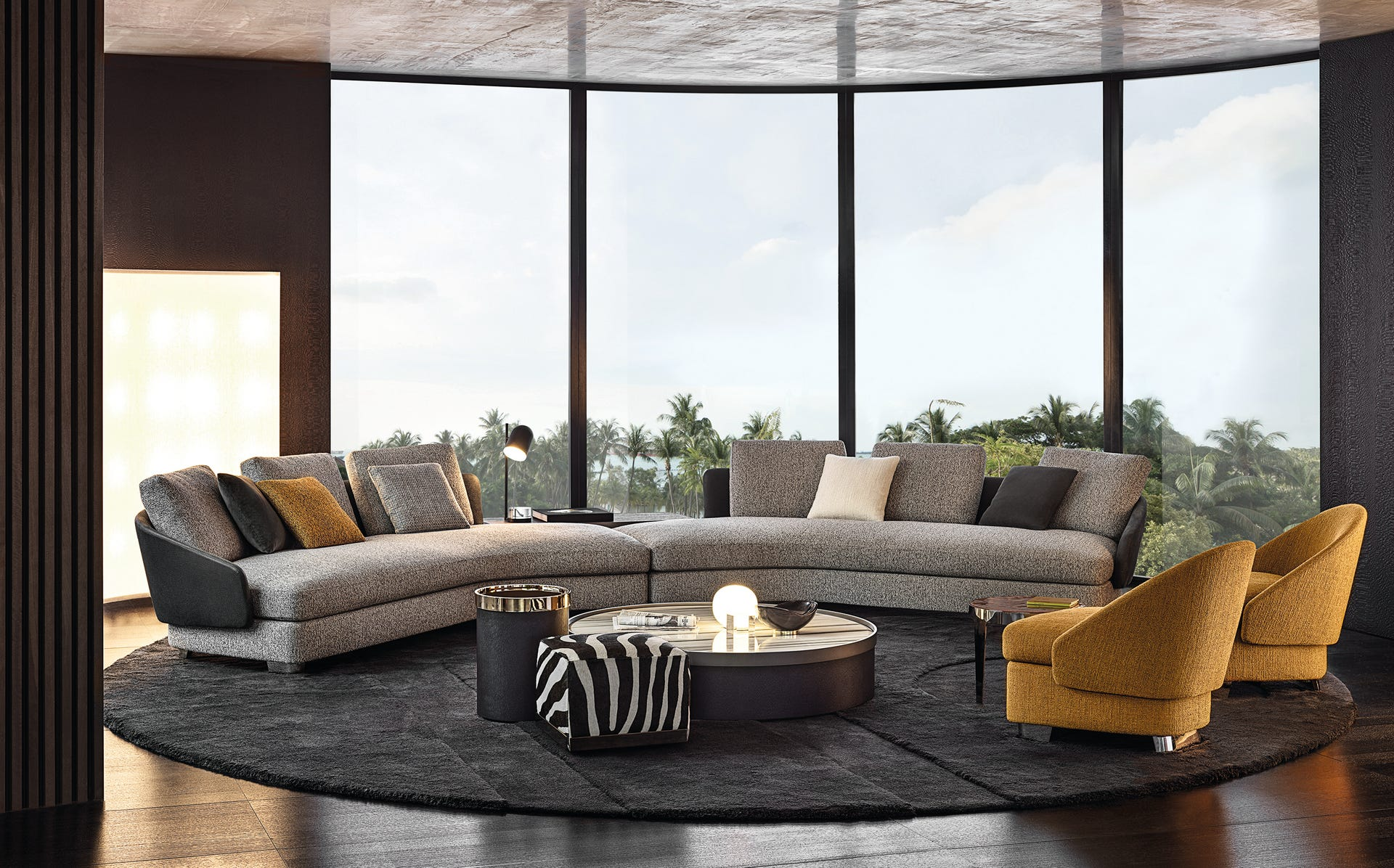 Homestyle New Styles In Chairs And Sofas