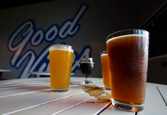 The Southland Taproom in south Fort Myers offers a wide array of craft beers and is owned by Fort Myers residents Tommy and Holly Rae Johnson. The establishment opened in November of 2018.The Southland Taproom in south Fort Myers offers a wide array of craft beers and is owned by Fort Myers residents Tommy and Holly Rae Johnson. The establishment opened in November of 2018.