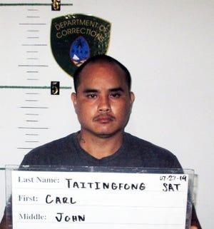 Carl John Taitingfong