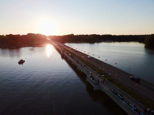 Our Town Cicero's 4th annual Dine on the Causeway event will be at 6 p.m. Aug. 17, 2019.