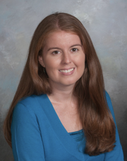Meghan Conley, Director of Community Partnerships, University of Tennessee, is a finalist in the YWCA's Tribute to Women Racial and Social Justice category.
