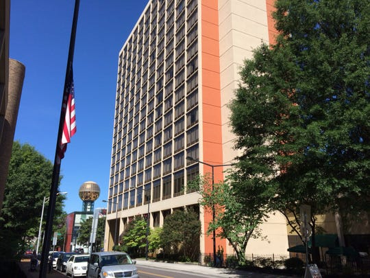 Rockbridge Capital has purchased the downtown Hilton Knoxville Hotel on Church Avenue. The hotel will remain a Hilton-branded property.