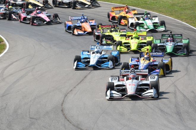 The Honda Indy 200 is back at Mid-Ohio this weekend with a double-header.